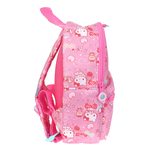 Hello Kitty Backpack (S) 小童背囊(細)
