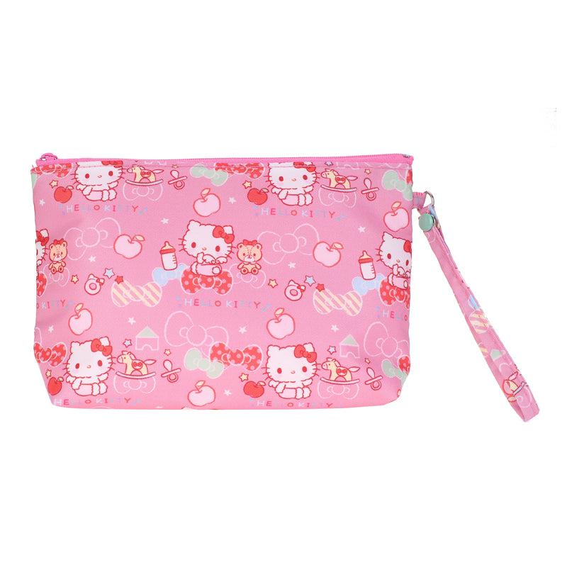 Hello Kitty Pouch 小袋