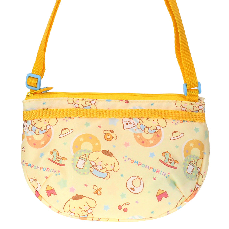 PomPomPurin Shoulder Bag 斜揹袋