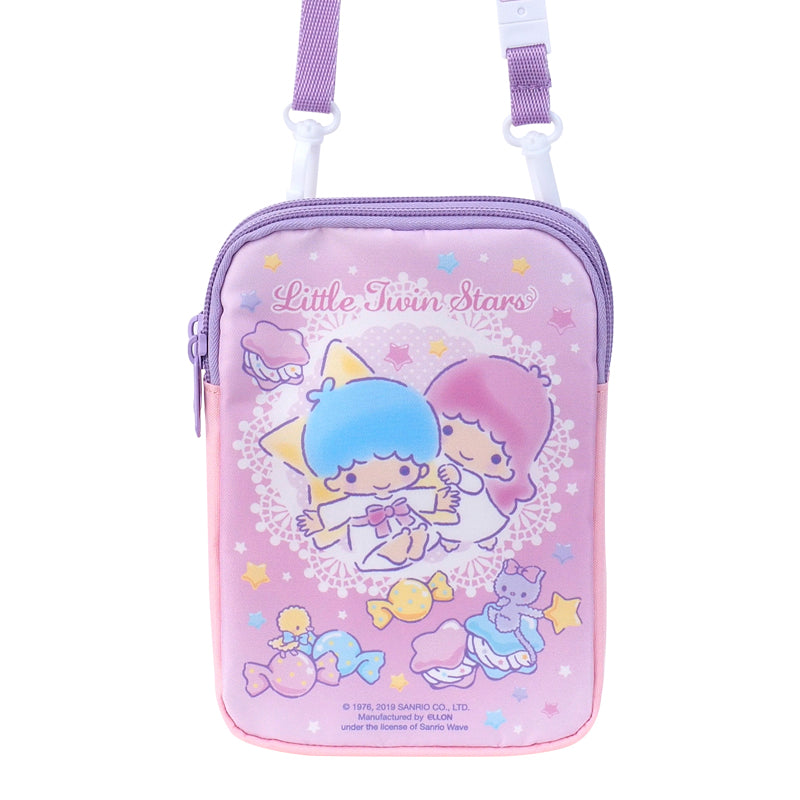 Little Twin Stars Multi-Purpose Shoulder Bag 多用途斜揹袋