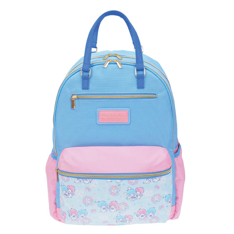 Little Twin Stars Teens Backpack 中童背囊