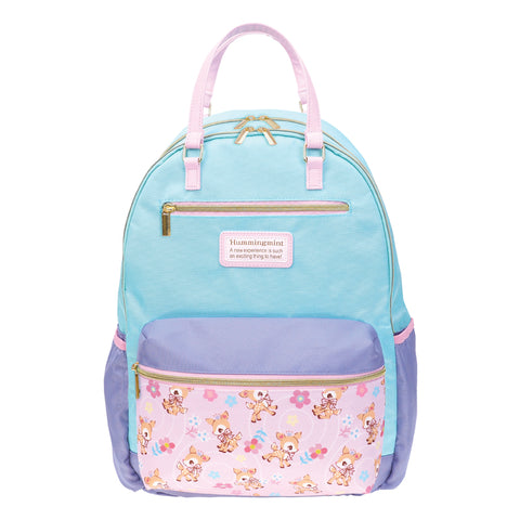 Hummingmint Teens Backpack 中童背囊