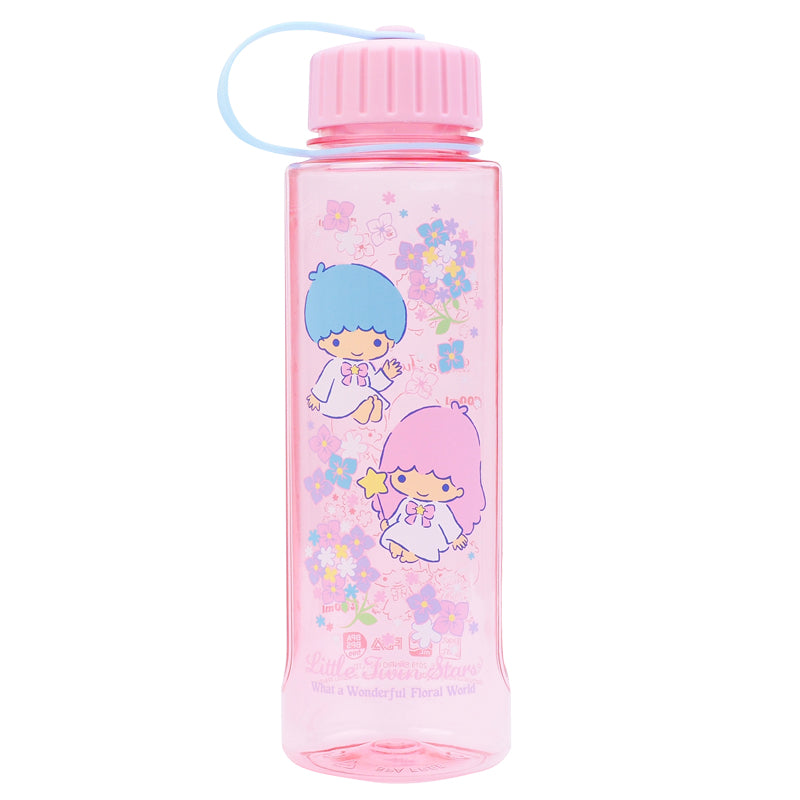 Little Twin Stars 800ml Water Bottle 膠水樽