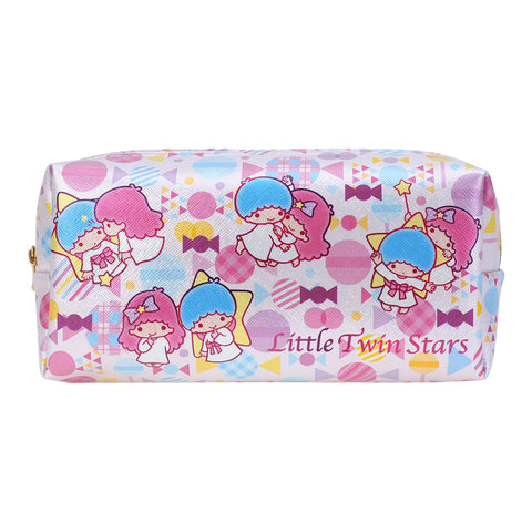 Little Twin Stars 2-in-1 Pouch 多功能小袋