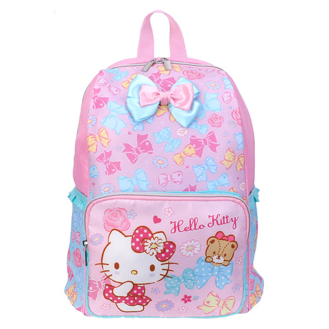 Hello Kitty Kid's Backpack 小童背囊