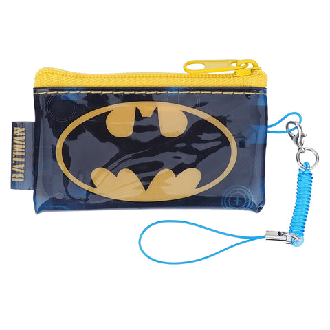 Batman Mini PVC Mesh Bag 迷你PVC袋