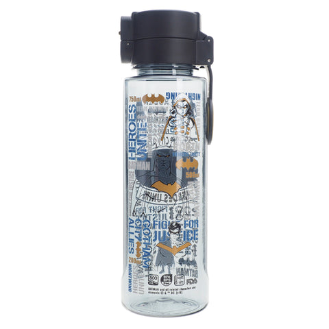 Batman 800ml Water Bottle 膠水樽