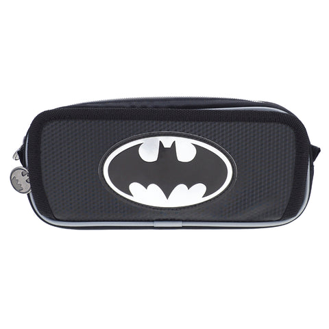Batman Double Deck Pencil Bag 雙層筆袋