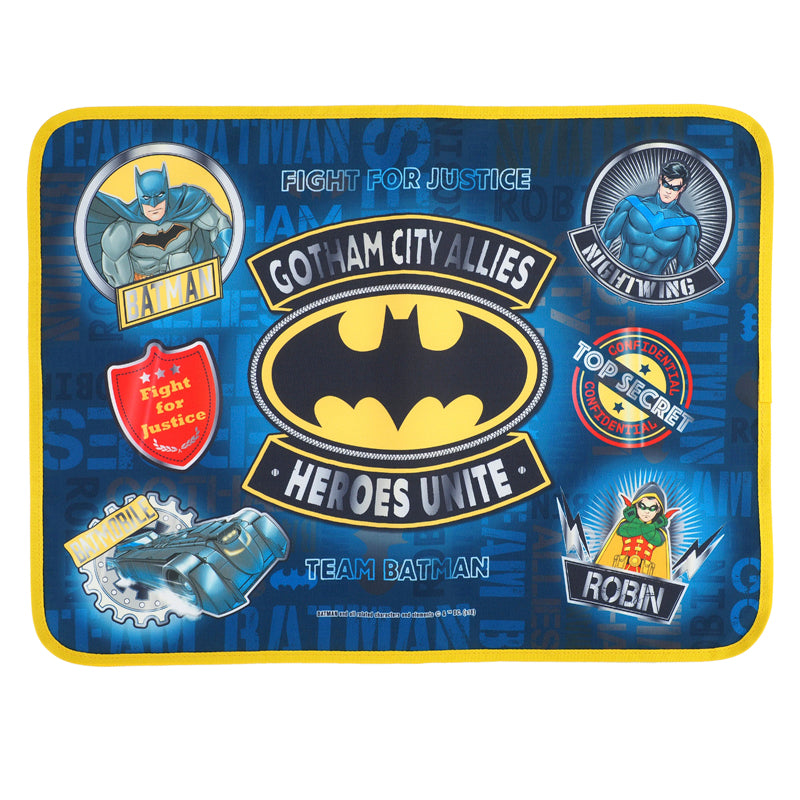 Batman Table Mat 餐墊