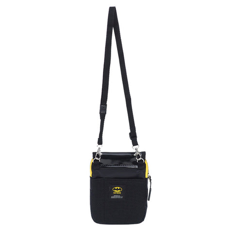 Batman Nylon Multi Purpose Shoulder Bag 多用途尼龍斜揹袋