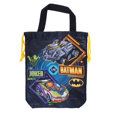 Batman Drawstring Bag (M) 索繩袋 (中)