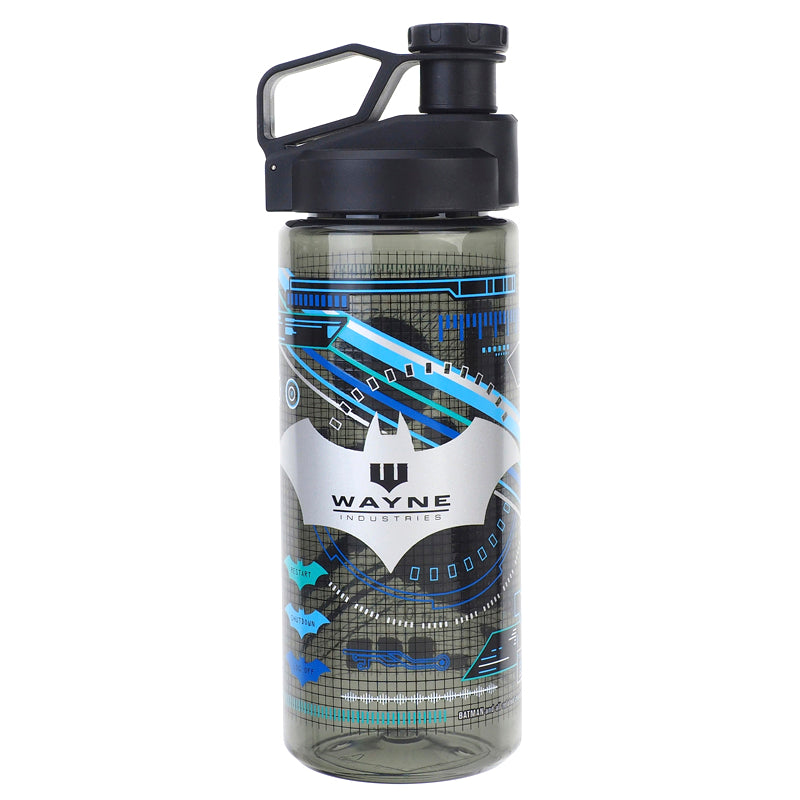 Batman 650ml Water Bottle 膠水樽