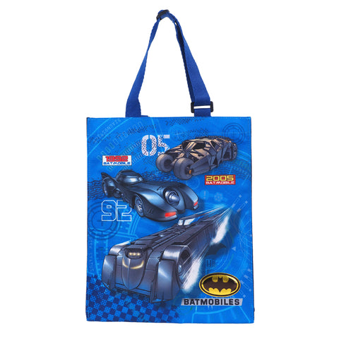 Batman Shopping Bag (M) 環保袋 (中)