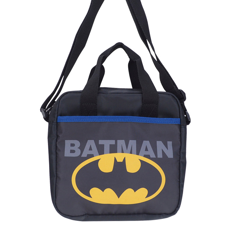 Batman Shoulder Bag 小童斜揹袋