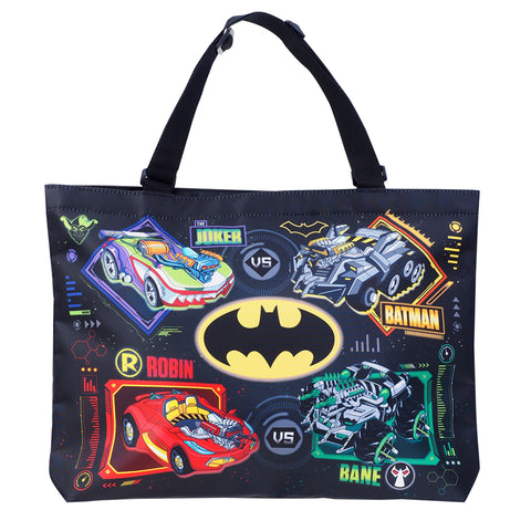 Batman Sketch Bag (S) 畫板袋(小)
