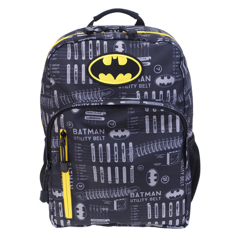 Batman Junior Backpack 中童背囊