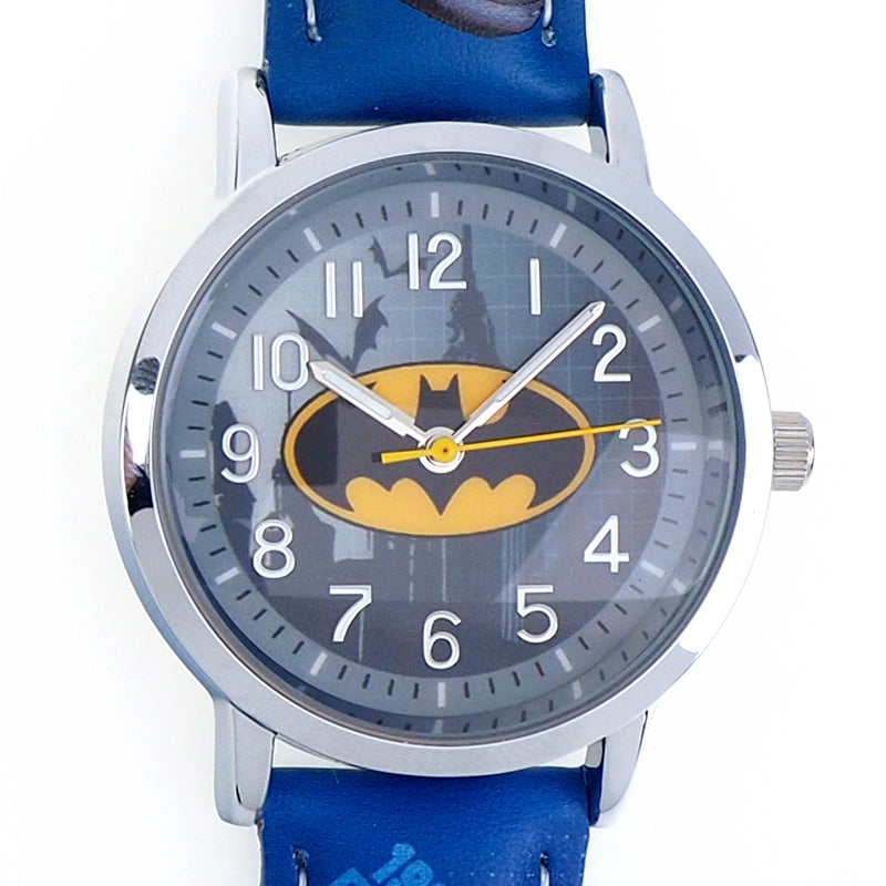 Batman Kid's Analog Watch 小童手錶