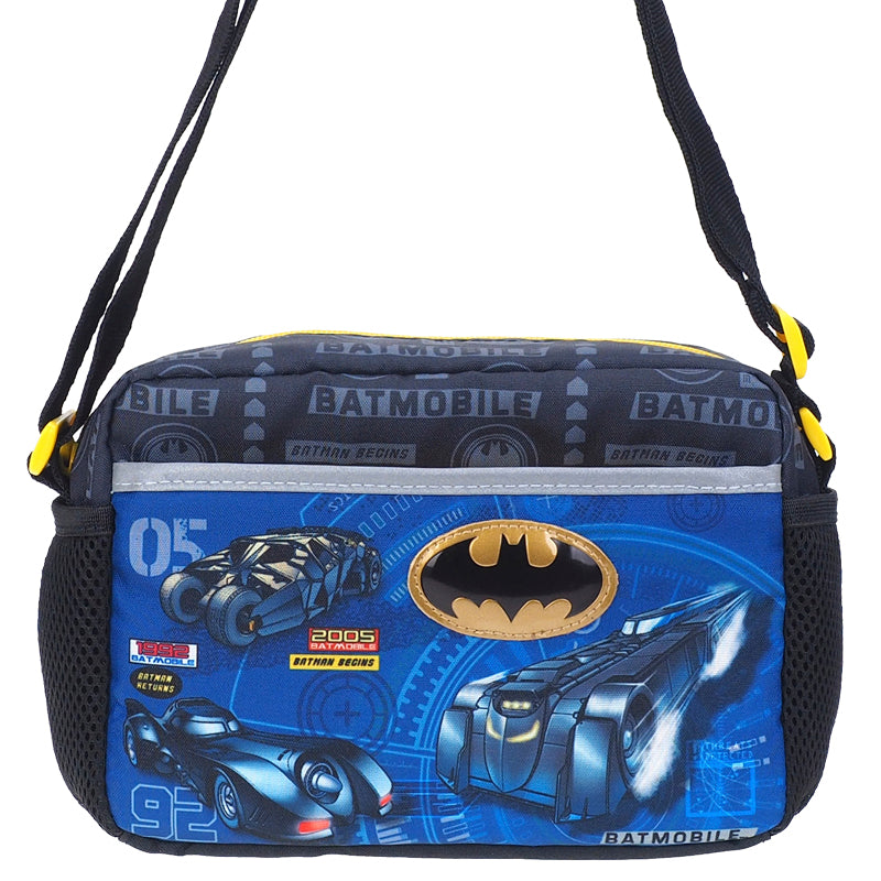 Batman Kid's Shoulder Bag 小童斜揹袋
