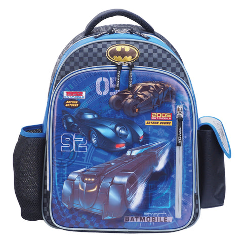 Batman School Bag (L) 小童書包 (大)