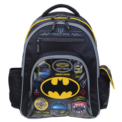 Batman School Bag (S) 小童書包 (細)