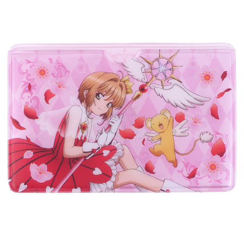 Cardcaptor Sakura PVC Card Holder 咭片套