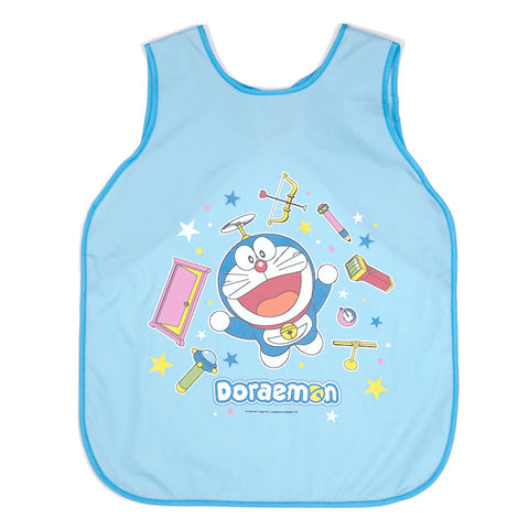 Doraemon Kids Pinafore & Sleeves Set (M Size) 小童圍裙連手袖-中碼