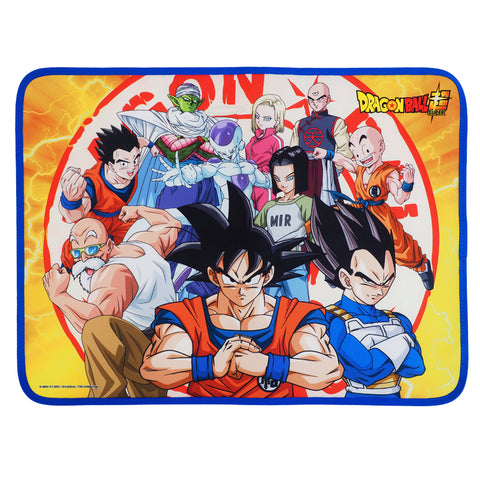 Dragon Ball Super Table Mat 餐墊