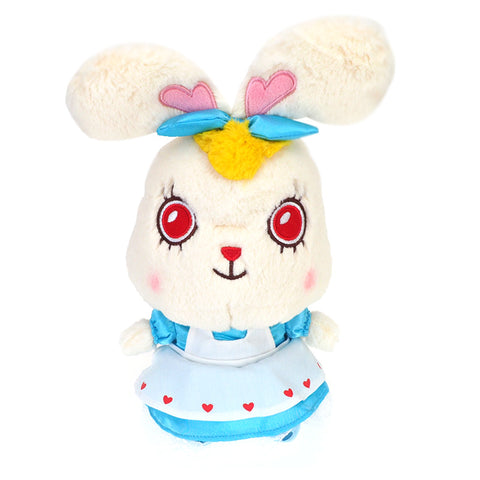 Bunny Queen Plush Doll 毛公仔 (10th Anniversary)