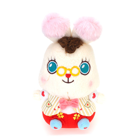 Bunny Junior Plush Doll 毛公仔 (10th Anniversary)
