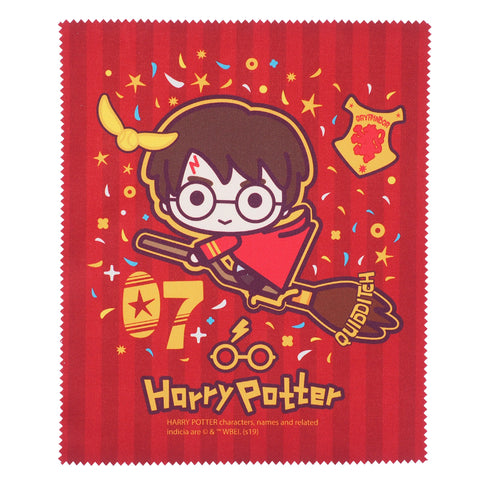 Harry Potter Glasses Cleaning Cloth 眼鏡布