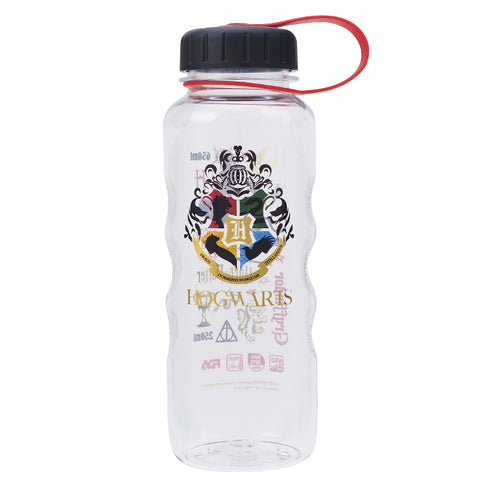 Harry Potter 650ml Water Bottle 膠水樽