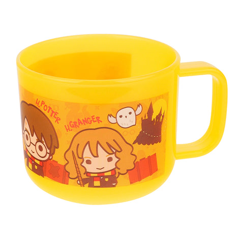 Harry Potter 225ml Plastic Cup 有蓋膠水杯