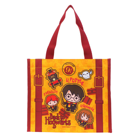 Harry Potter Shopping Bag(S) 環保袋(細)