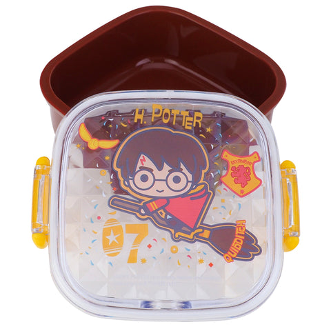 Harry Potter 250ml Plastic Snack Box 多用途膠盒