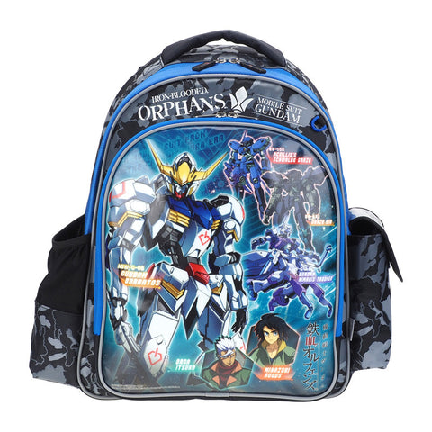 Gundam Iron-Blooded Orphans EVA School Bag (L) 小童書包 (大)