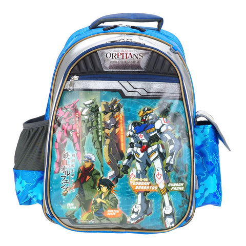 Gundam Iron-Blooded Orphans EVA School Bag (S) 小童書包 (細)