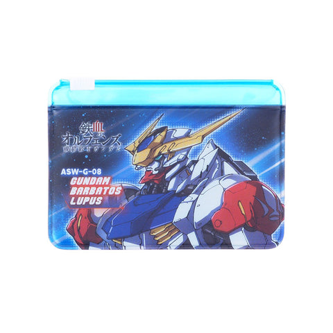 Gundam Iron-Blooded Orphans PVC Card Holder 卡片套