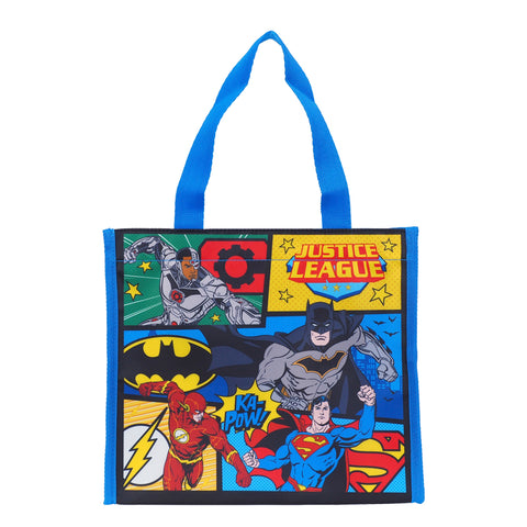 Justice League Shopping Bag(S) 環保袋(細)