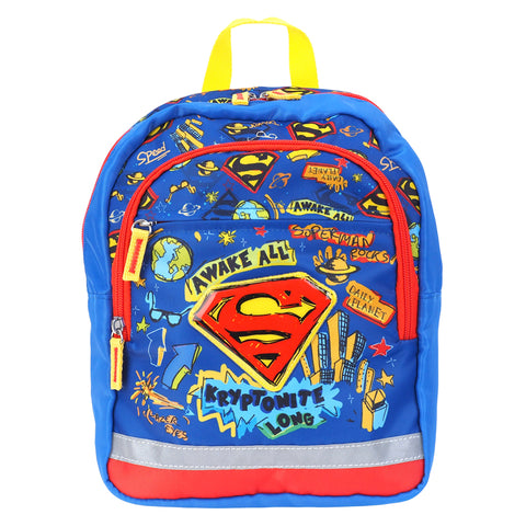 Superman Kids Backpack (S) 小童背囊 (細)