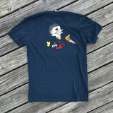 Zero Fucks Duck™ ZFD Myers T-Shirt