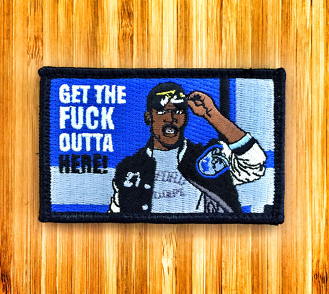 *BACK IN STOCK* AXEL FOLEY