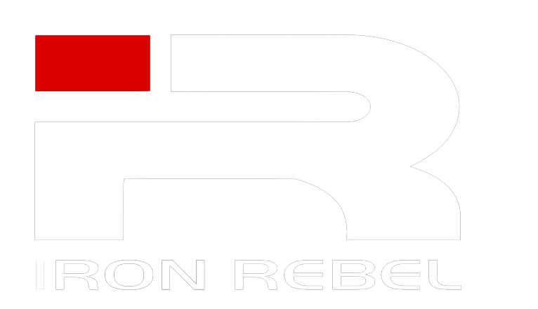 Iron Rebel Power Gear