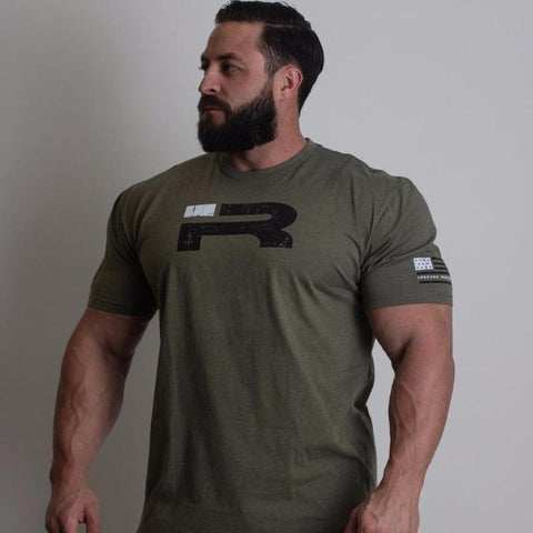 READY FOR WAR - Shirt (Army)