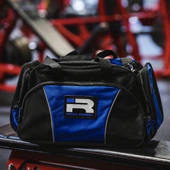 Iron Rebel® Sport Duffel Bag (Royal)