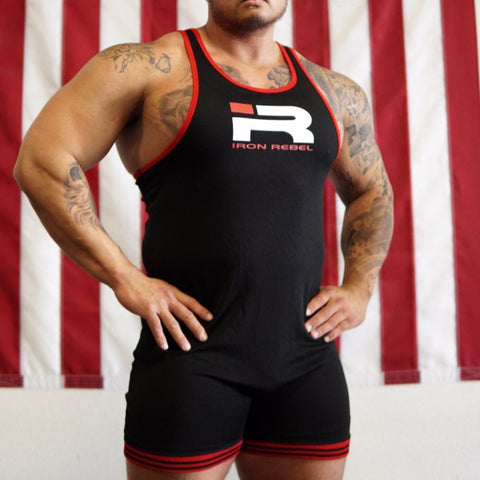 Iron Rebel® Signature Singlet