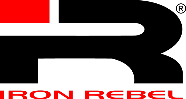 Iron Rebel  logo