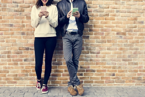 The Ultimate Guide to Dating in the Digital Era