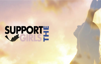 "The amazing work of ""Support The Girls"""