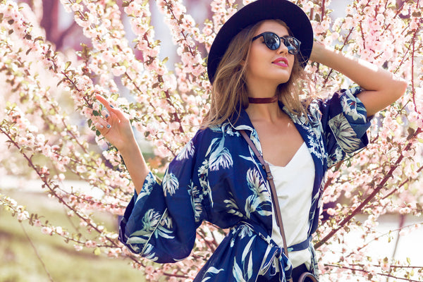 5 Fabulous Ways to Get Set For Spring!