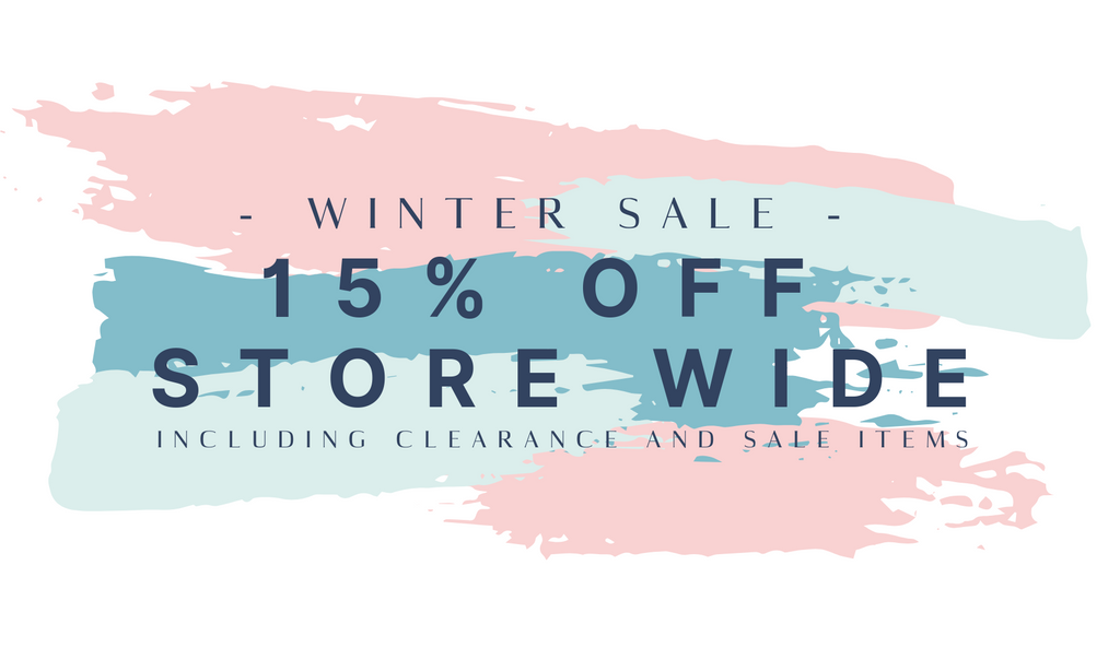 Bella Bodies Winter Sale